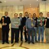 2011 Türkiye Kış Açık Dörtlü Takımlar Şampiyonası