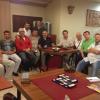 Briç Federasyonu Başkanından Trabzon Briç Spor Kulübü'ne Ziyaret