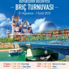Eskişehir Büyükşehir Belediyesi Briç Turnuvası