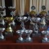 Eskişehir Büyükşehir  Belediyesi Briç Turnuvası Sonuçlandı