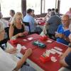 Urla Bağbozumu Şenlikleri Briç Turnuvası Tamamlandı