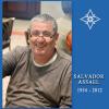 2014 Salvador Assael Ege Açık İkili Şampiyonası