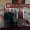2014 Salvador Assael Ege Açık İkili Şampiyonası Sonuçlandı