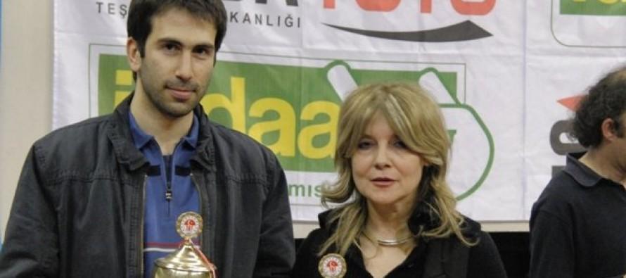 2010 İstanbul Açık İkili Sonuçlandı
