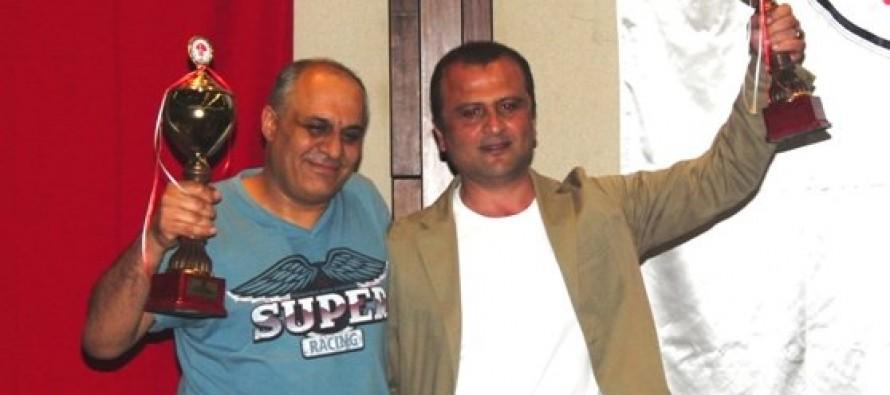 Antalya 2010 Türkiye Şampiyonaları Sona Erdi