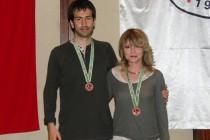 Antalya 2010 Türkiye Şampiyonaları Sonuçlandı