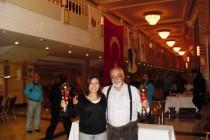 2010 Türkiye Karışık İkili Sonuçlandı