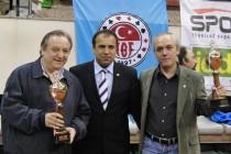2011 İstanbul Açık İkili Şampiyonası