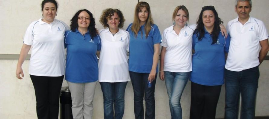 2001 Türkiye Bayan Dörtlü Takımlar Şampiyonası Sonuçlandı