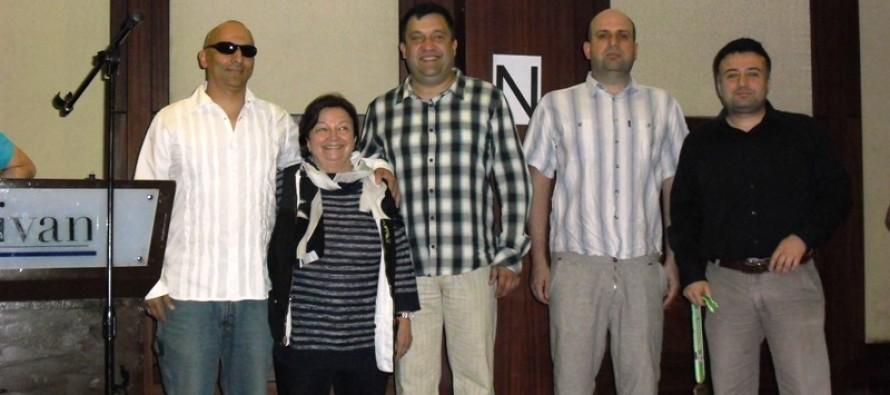2011 Antalya Board A Match Sonuçlandı