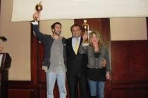 2011 Türkiye Açık Şampiyonu Belli Oldu