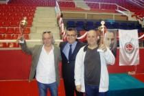2011 Karadeniz Açık İkili Şampiyonası
