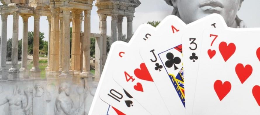 IV. Afrodisias Briç Turnuvası