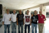Balkan Şampiyonu TÜRKİYE
