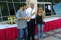 2011 Mersin Briç Festivali Sonuçlandı