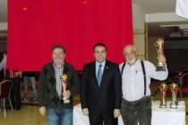 2011 Türkiye Senyörler İkili Şampiyonası