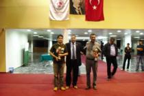 2011 Ege Açık İkili Şampiyonası