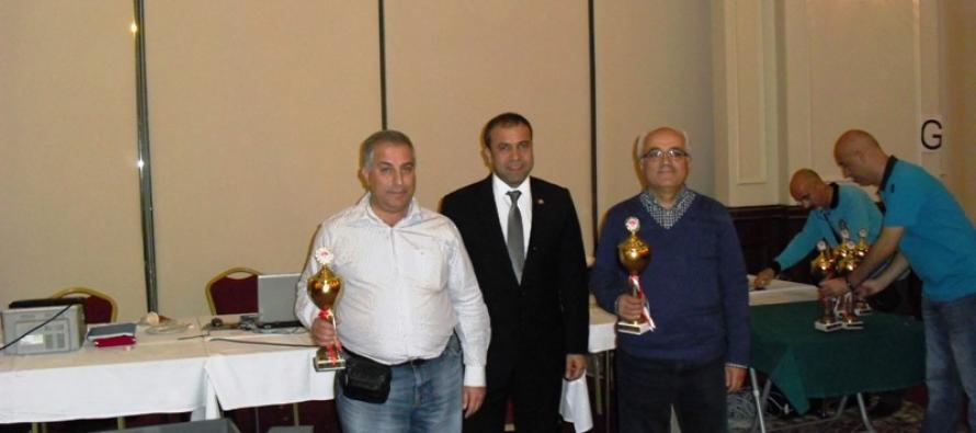 2011 Cumhuriyet Kupası Sonuçlandı