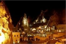 V. Kapadokya Briç Festivali
