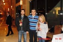 2011 Türkiye Mix İkili Şampiyonası Sonuçlandı