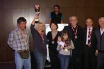 6.Uluslararası Antalya Kış Briç Festivali Sonuçlandı