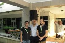 2012 Türkiye Gençler İkili Şampiyonası