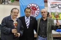 2012 Mehmet Kortay İstanbul Açık İkili Şampiyonası