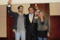 8.Tüpraş Briç Festivali Sonuçlandı