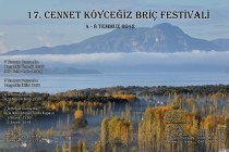 17. Cennet Köyceğiz Briç Festivali