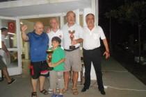 Köyceğiz Festivali Ahmet Türdü İkili Sonuçlandı