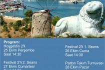 15. Datça Briç Festivali