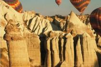 6. Kapadokya Peri Bacası Briç Festivali