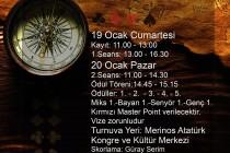2013 Bursa İkili Şampiyonası