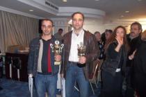 8. Geleneksel İnönü İkili Turnuvası Sonuçlandı