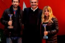 Atatürk'ü Anma Briç Turnuvası Sonuçlandı