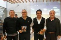 2013 Bursa İkili Şampiyonası Sonuçlandı