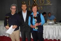 7. Antalya Uluslararası Kış Briç Festivali sonuçlandı