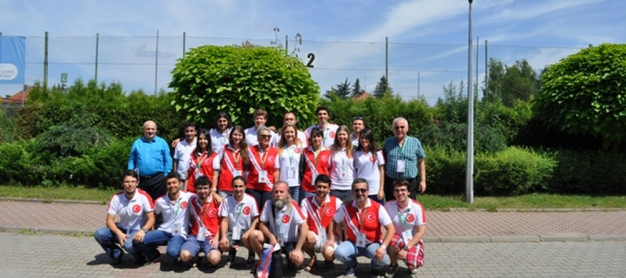 24. Avrupa Genç Milli Takımlar Şampiyonası