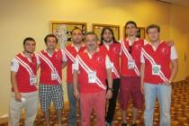 3. Dünya Gençler Açık Briç Şampiyonası