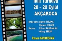 Akçakoca Belediyesi 7. Palamut Briç Turnuvası