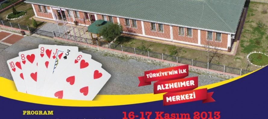 Nazilli Belediyesi Briç Turnuvası