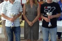 Mersin Briç Festivali GMP Global İkili Turnuvası