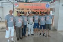 2013 Türkiye Kulüpler Takım Şampiyonası Sonuçlandı