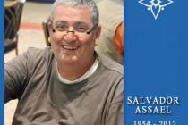 2013 Salvador Assael Ege Açık İkili Şampiyonası