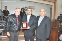 Nazilli Belediyesi Briç Turnuvası Sonuçlandı