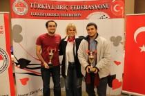 2013 Türkiye Genç İkili Şampiyonası Sonuçlandı