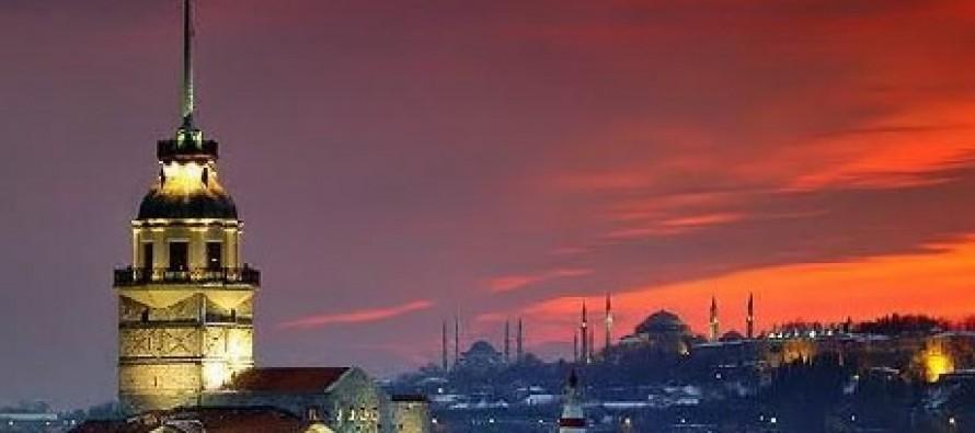 2014 İstanbul Açık İkili Şampiyonası