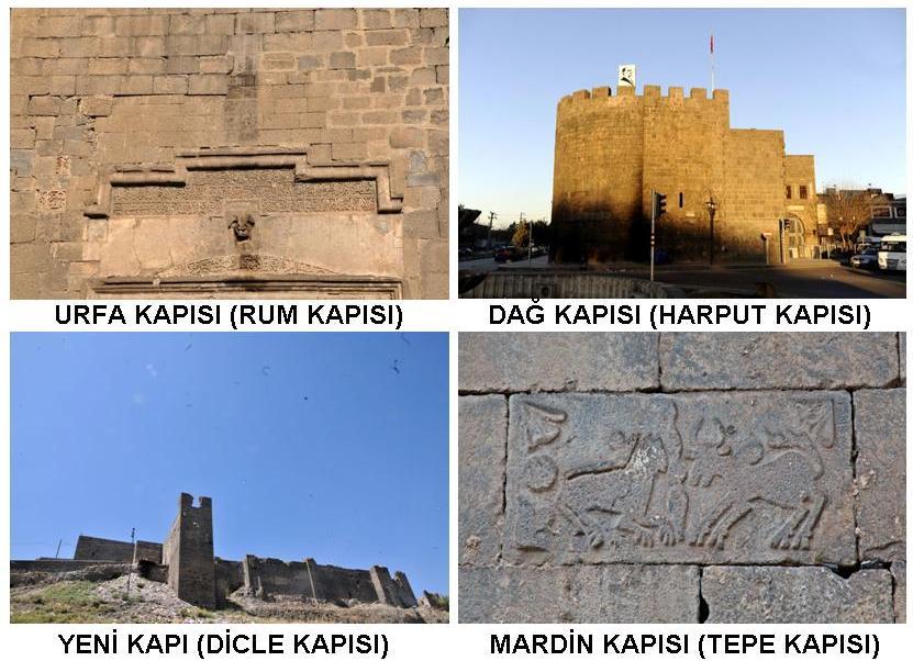 diyarbakir_kapilar
