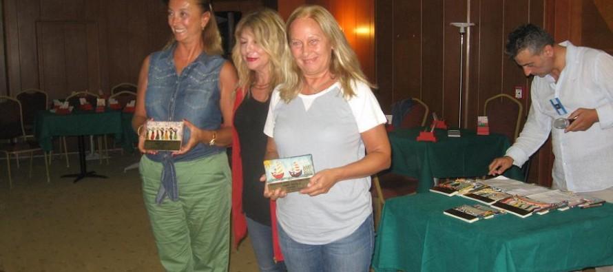 2. Bodrum Briç Festivali Açık İkili Briç Turnuvası Sonuçlandı