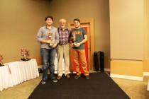 2014 Türkiye Genç İkili Şampiyonası Sonuçlandı